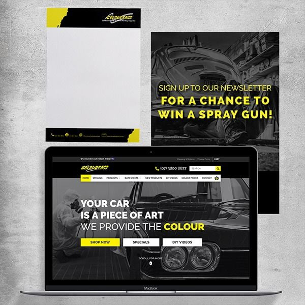 Colourfast Auto