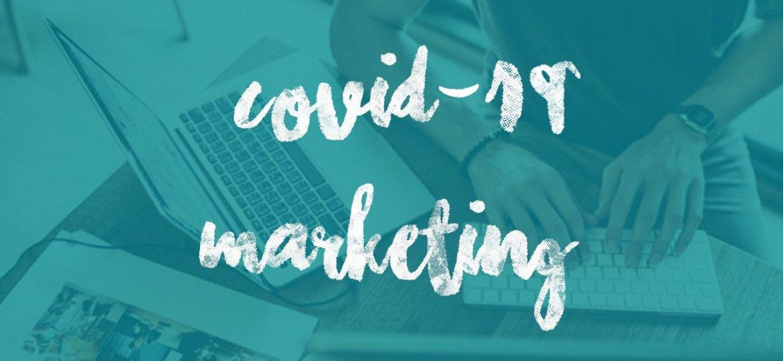 covid-marketing