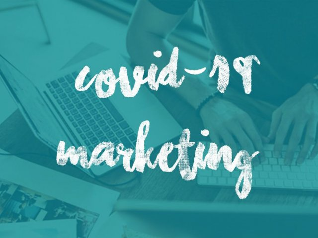 covid-marketing