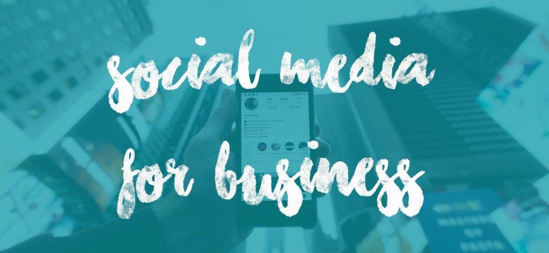 social-media-for-business-blog
