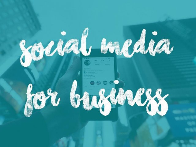 social-media-for-business-blog